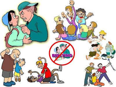 Induccion a procesos pedagogicos el bullying o acoso escolar - El bulin de horcajuelo ...