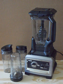 The ultimate kitchen appliance, Ninja Ultima Blender. Review.