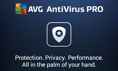 AVG Antivirus Pro v4.4.2 APK-Cover