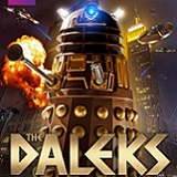 Doctor Who: The Daleks DVD Review
