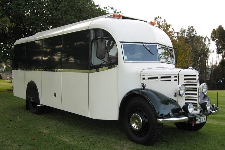The Flying Tortoise: This Immaculately Restored 1949 ...