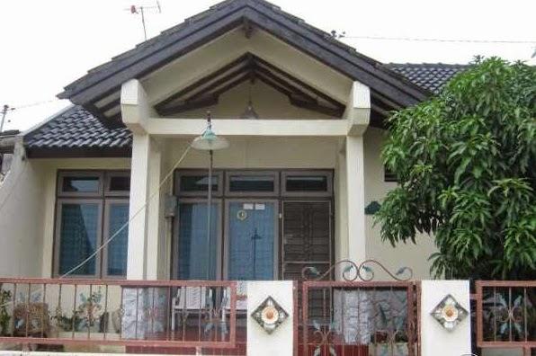 Rumah Murah Dekat Undip Semarang