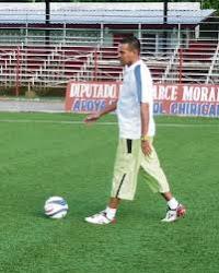 Mario Méndez (futbolista panameño)