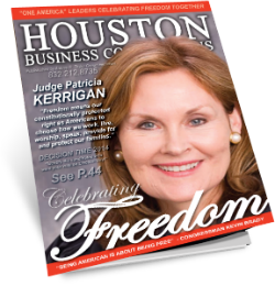 "MEET JUDGE PATRICIA J. KERRIGAN A ""THOUGHT LEADER"" FOR THIS SERIES"