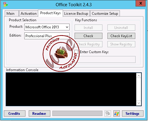 Microsoft+toolkit+2.4.3 2 Microsoft Toolkit 2.4.3   Official KMS Solution for Microsoft Products