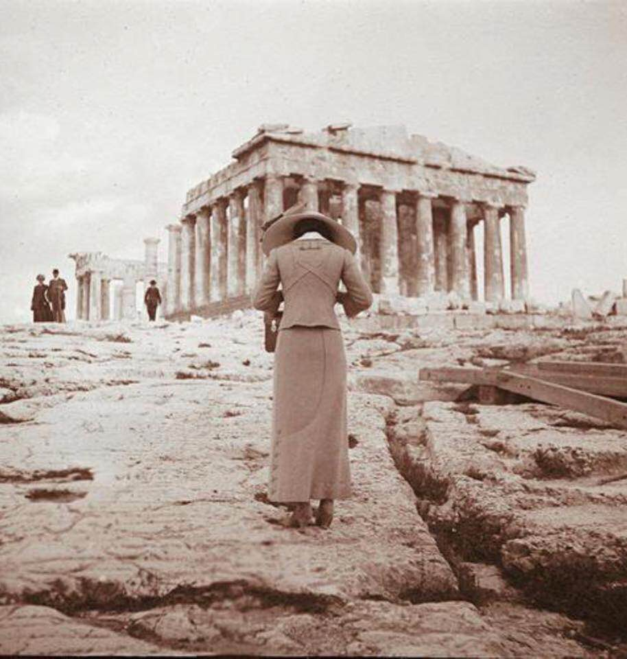 Apuntamentos de Historia, Cultura Clásica, Arte, Cidadanía e algo de Xeografía