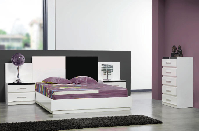 Tendencias hogar dormitorios modernos economicos - Dormitorios de diseno moderno ...