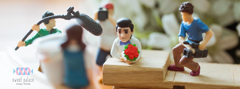 囍堂 影像視務所 (婚禮攝影/婚攝/婚禮錄影/婚錄/商業攝影/活動記錄)