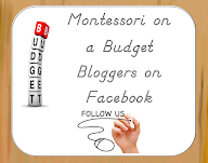 Follow Montessori on a Budget Bloggers!