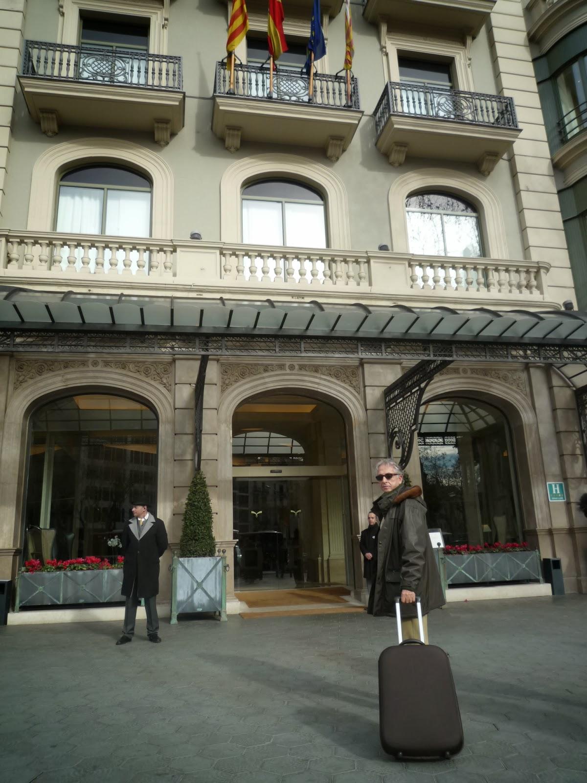El observador solitario 1 01 14 1 02 14 for Hotel en solde