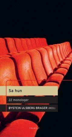 Sa hun (Transit 2013)