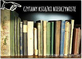 Czytamy książki nieoczywiste