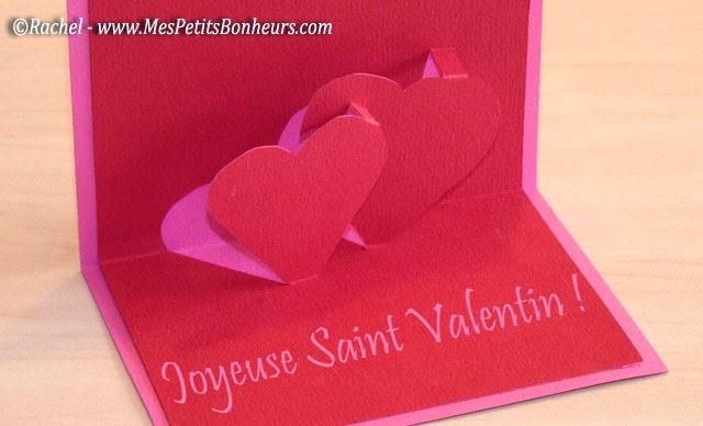 Cantinho alternativo passo a passo de cart o cora o - Carte saint valentin a fabriquer ...