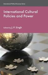 POLÍTICAS CULTURALES Y PODER