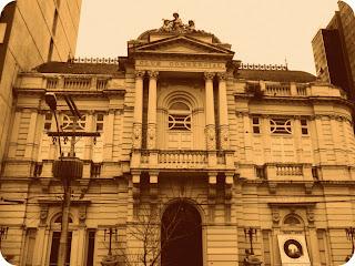 Clube Comercial, em Uruguaiana