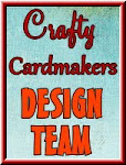 DT member at Crafty Cardmarkers