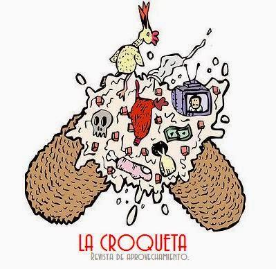 Revista La Croqueta