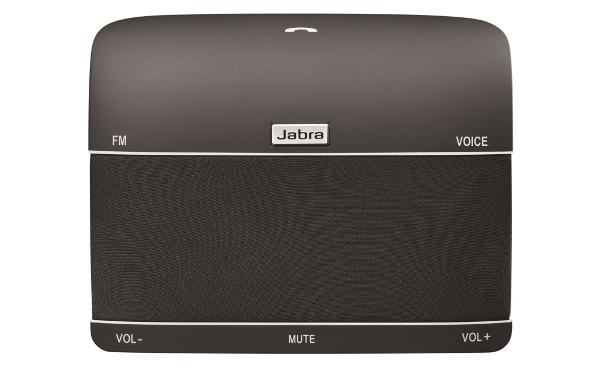 Jabra FREEWAY, Bluetooth In-Car Hands Free Speakerphone - Image