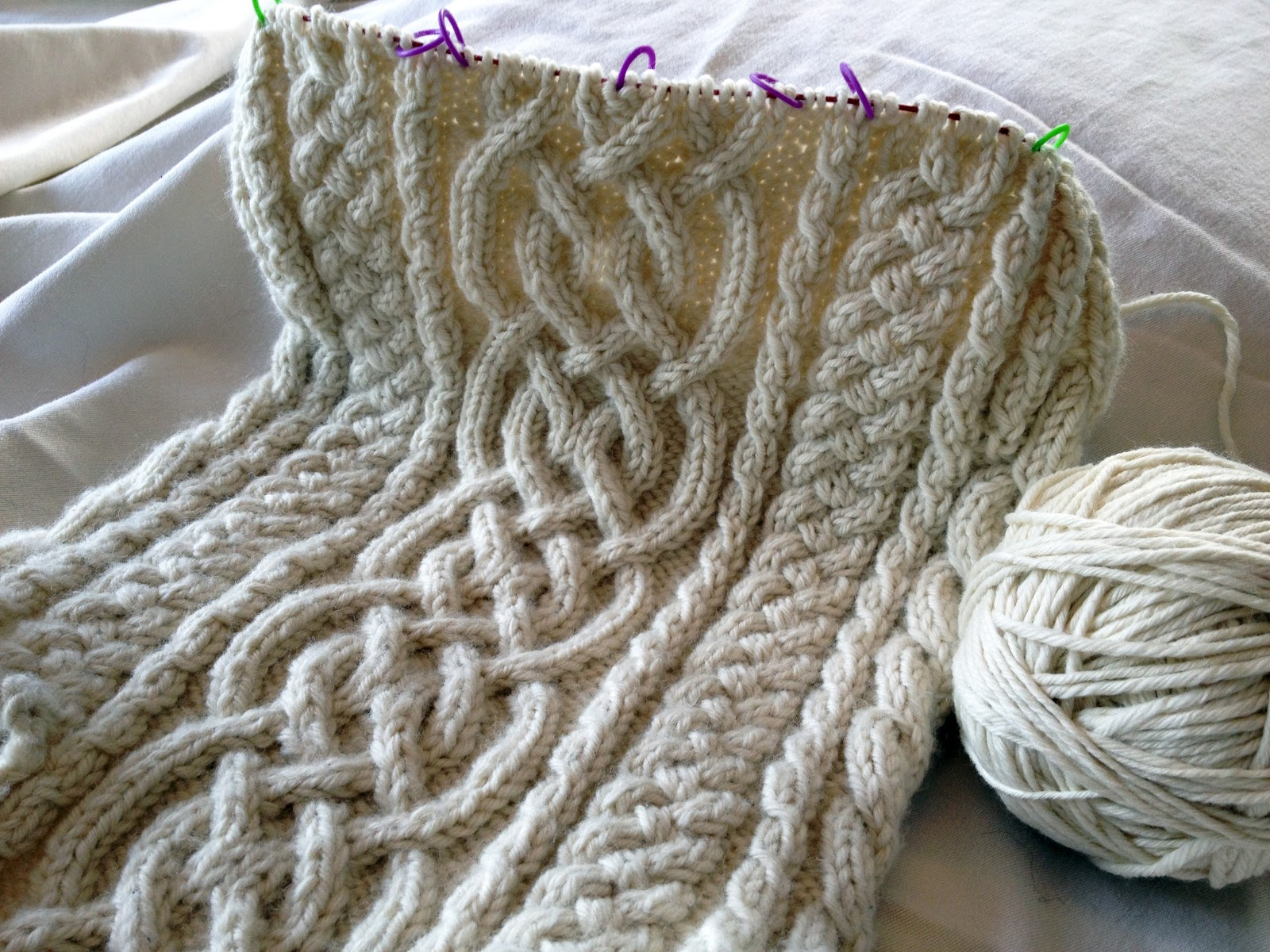 Knitting Irish Stitches : KATE PRESTON HANDKNITS /BLOG: The Kate Swimsuit!