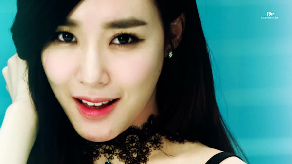 Girls Generation Mr Mr Tiffany