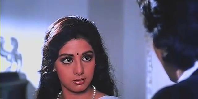 Чандни  chandni яш чопра  yash chopra 1989 индия