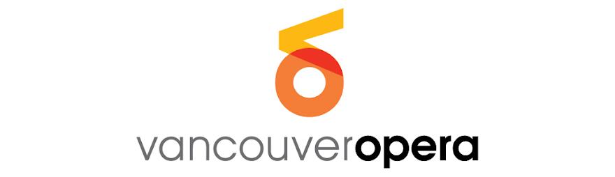 Vancouver Opera Blog