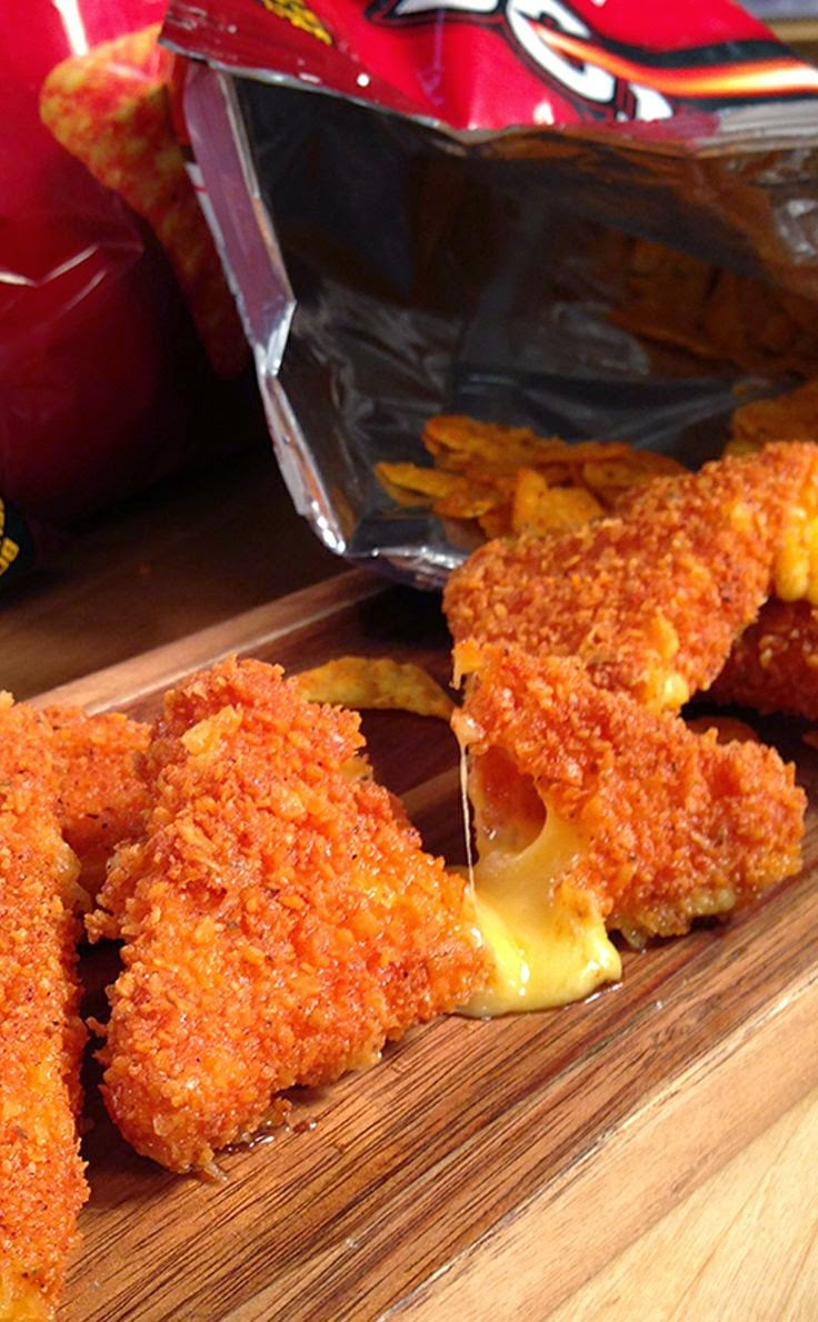 http://www.popsugar.com/food/Doritos-Loaded-Recipe-Hack-34166421