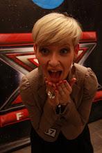 Przygoda czyli X Factor :)