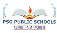 PSG Public Schools Peelamedu Logo