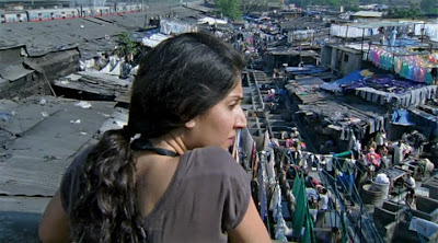 Mumbai Diaries • Dhobi Ghat (2010)