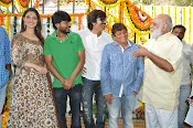 Bengal Tiger Movie launch event photos-thumbnail-5