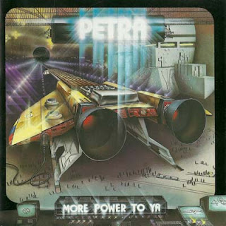 Petra - More Power To Ya (1982)