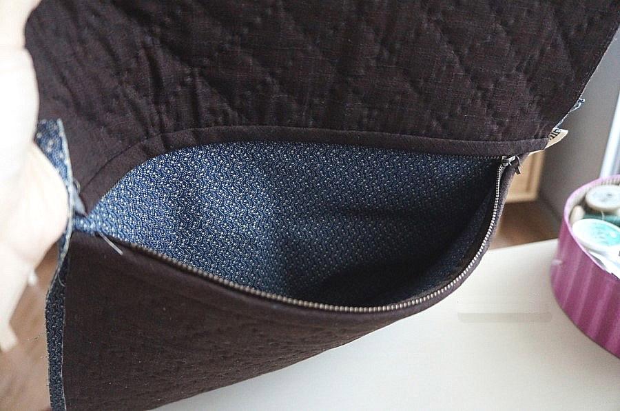 Шитье сумки мастер класс поделка #2