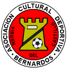 A. D. C. Bernardos