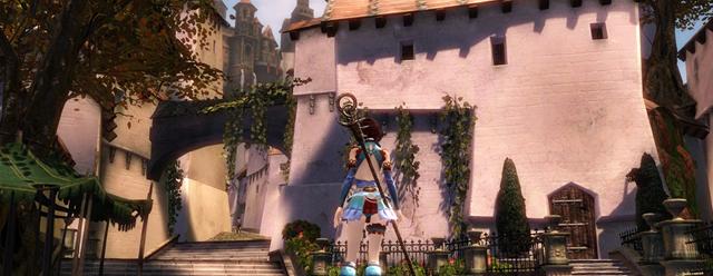 Guild Wars 2: GW2: Без тормозов