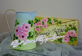 My Decoupage & My decorative Painting..--Welcome to my Blog [Click here]