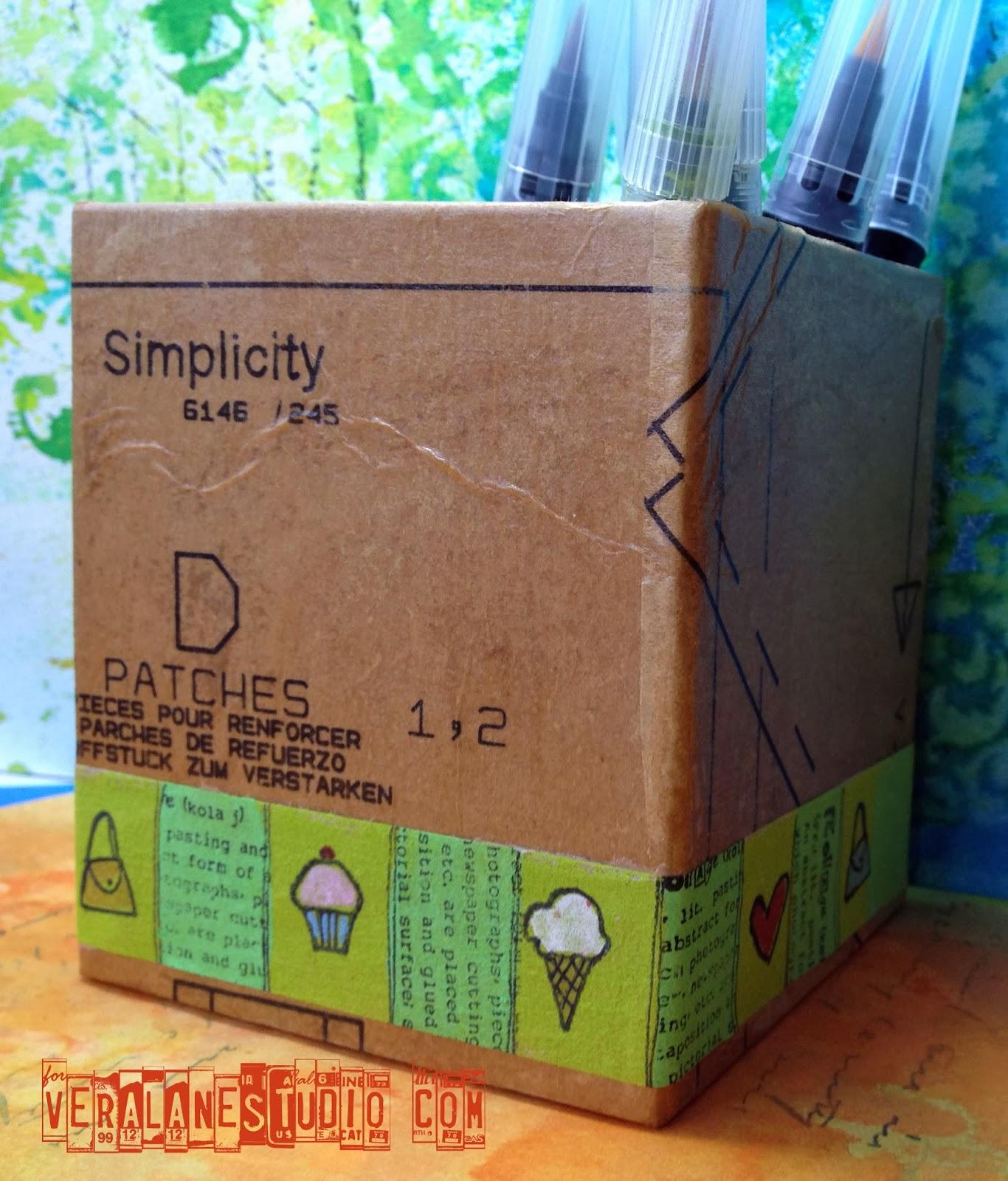 washi tape definition