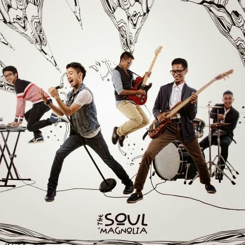 The Soul Of Magnolia (TSOM) Feat. Ossa - Kamu