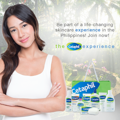 Nicole Cynnie | The Cetaphil Experience