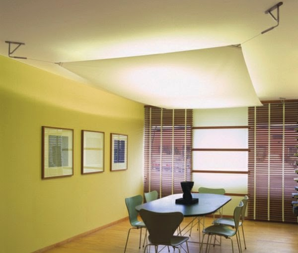 Catchy false ceiling designs for luxury interior for Ceiling board designs