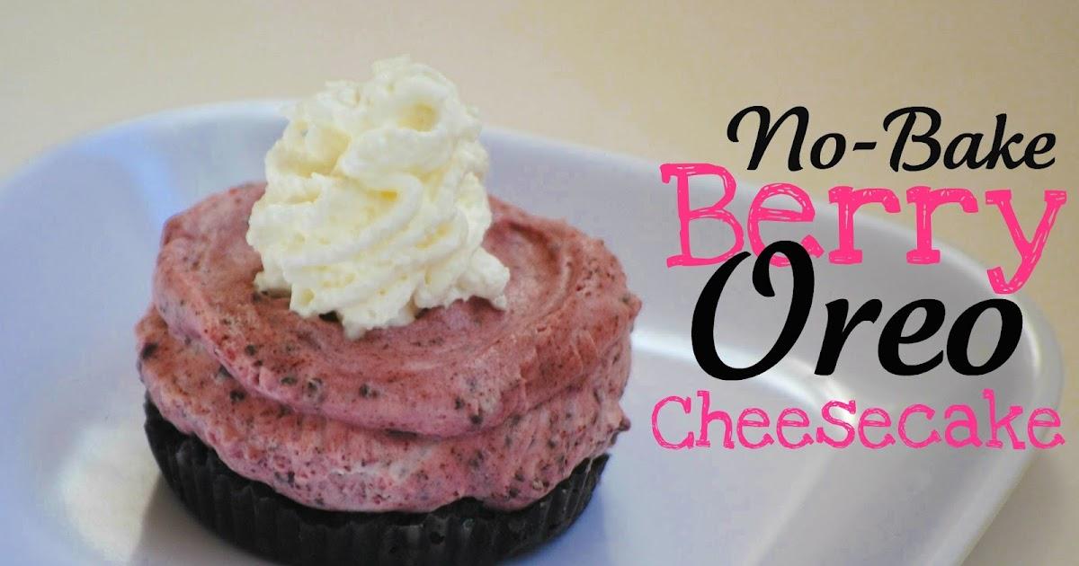 how to make no bake oreo cheesecake
