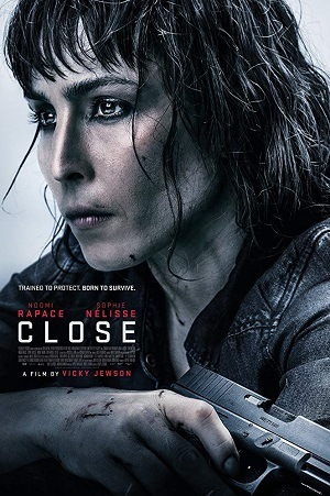 Close - Legendado Filmes Torrent Download capa