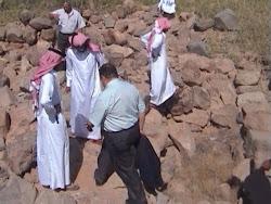 En el Sur de Arabia