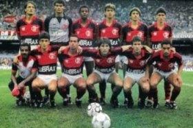 Time Campeão de 1987