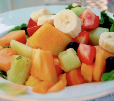 Cegah Obesitas Anak dengan 5 Resep Bekal Rendah Kalori
