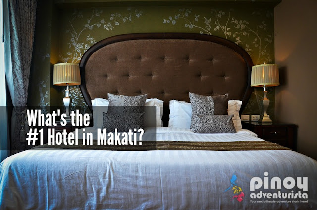 Top Hotels in Makati Metro Manila Philippines