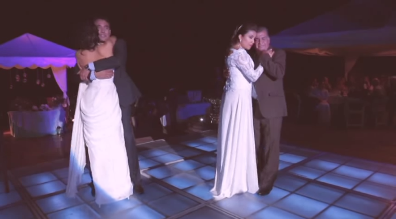 Memoirs of a Lencha: Cómo es una boda de lesbianas