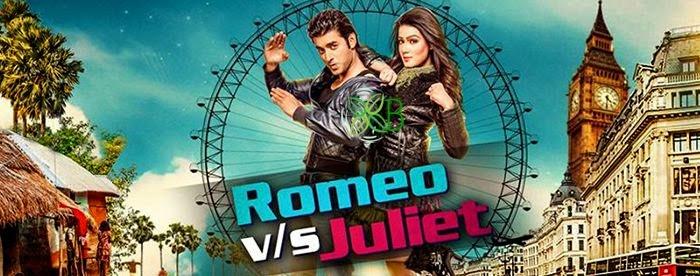 Romeo Vs Juliet, Ankush Hazra, Mahiya Mahi