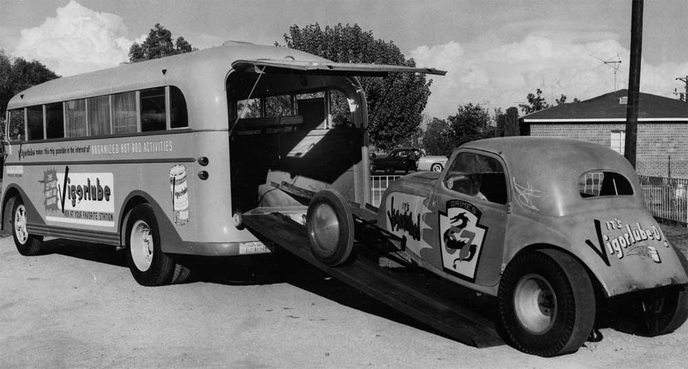 old race car haulers - Page 84 - Yellow Bullet Forums