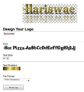 cara mudah bikin logo